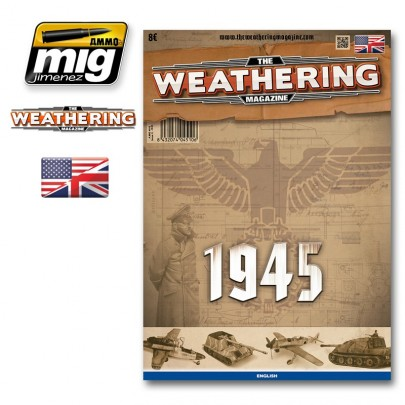 "The Weathering Magazine - Issue 11 ""1945"" (English version)"