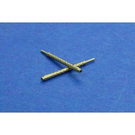 1/48 RB Model 48AB02 7,7mm Japanese MG Type 97, set of 2 barrels