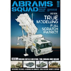 Abrams Squad Magazine - Issue 12 (English version)