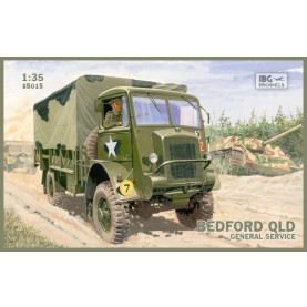 1/35 IBG 35015 Bedford QLD General Service