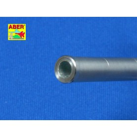 35 L-044  Russian 152,4 mm M-10S tank barrel for KV-II