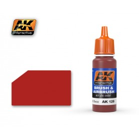 AK128 Red Primer Light Base