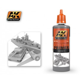 AK175 Grey Primer 60ml