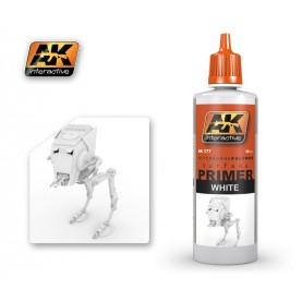 AK177 White Primer 60ml