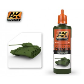 AK179 Russian Primer 60ml