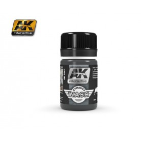 AK2040 EXHAUST WASH