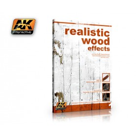 AK259 Realistic Wood Effects. Learning Series 01