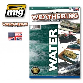 "The Weathering Magazine - Issue 10 ""Water"" (English version)"