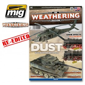 "The Weathering Magazine - Issue 2 ""Dust"" (English version)"