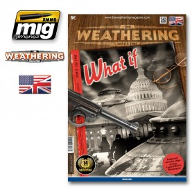 "The Weathering Magazine - Issue 15 ""Heavy Metal"" (English version)"