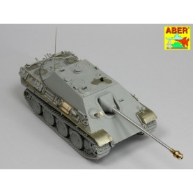 "35-K17 Sd,Kfz. 173 ""Jagdpanther""-early version"
